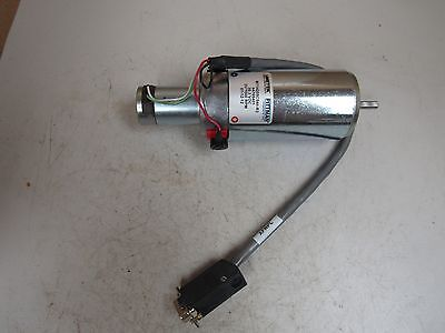 Ametek Pittman 8422G588 Motor 30.3 VDC 1000 Cpr