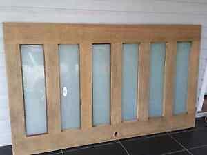 Doors brand new! Smithfield Parramatta Area Preview