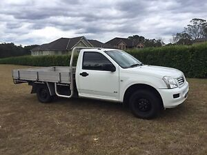Holden Rodeo RA Ute Camden Camden Area Preview