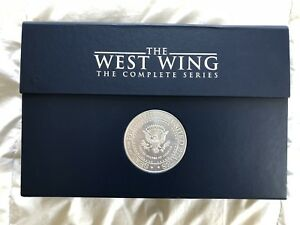 The West Wing- Complete DVD Boxset