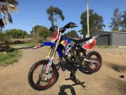 Yamaha YZ85 Race Bike 2008 Gympie Gympie Area Preview