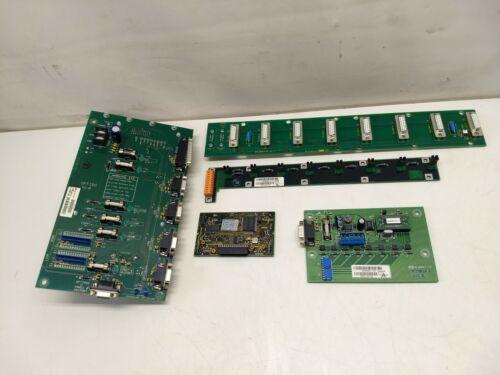 Lot of Tecan Genesis RSP 100 Liquid Handler Boards