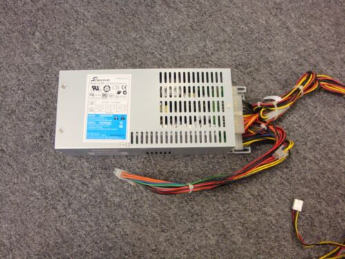 Seasonic Power Supply SS-400H2U  400W PFC 80 Plus W/cable