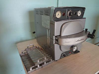 H.d. Professional Counter Top Wilmot Castle Type 999c Autoclave Sterilizer