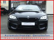 BMW M6 Cabrio Comp.  Performance Package III 750PS