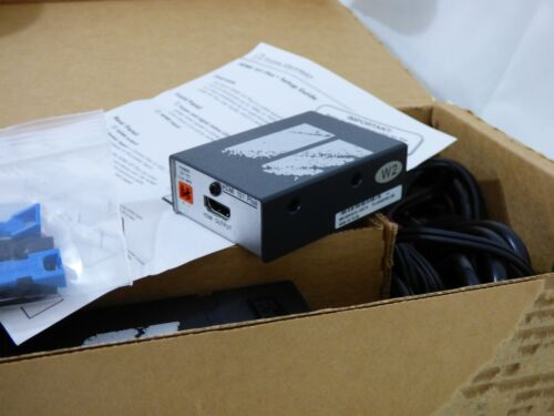 Extron HDMI 101 Plus 60-872-02  Cable extender equalizer up to 1080p