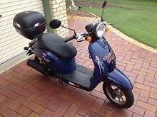 2008 Honda Today Scooter Torquay Fraser Coast Preview