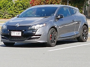 Renault Megane RS 265 cup in excellent condition Robina Gold Coast South Preview