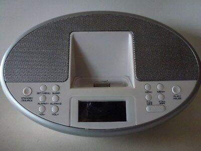 TCM  FM – Radio + Absielgerät für iPhone, iPod, gebraucht