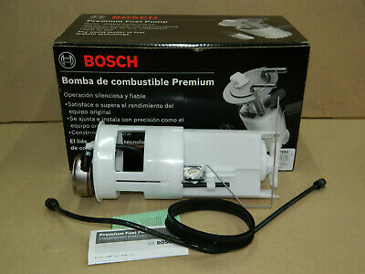 NEW BOSCH FUEL PUMP MODULE 67660 FOR 1998-2002 DODGE B1500 B2500 B3500 VAN TRUCK