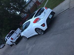 Hyundai Veloster turbo *need it gone*