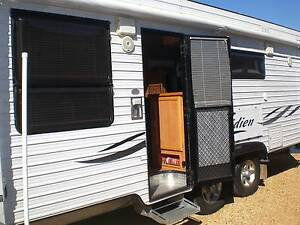 2008 Meridian Traveller Wallaroo Copper Coast Preview