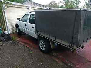 Holden Rodeo 4x4 swap/sell Glass House Mountains Caloundra Area Preview