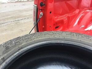 Tires for sale  Edmonton Edmonton Area image 2