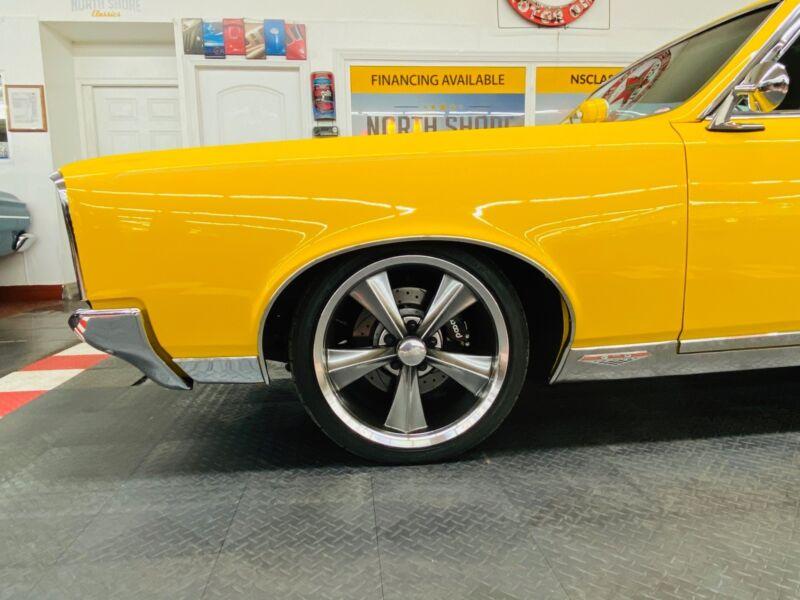 Image 17 Voiture Américaine de collection Pontiac GTO 1967