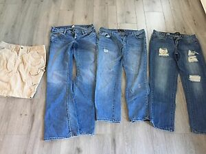 Size medium clothing lot