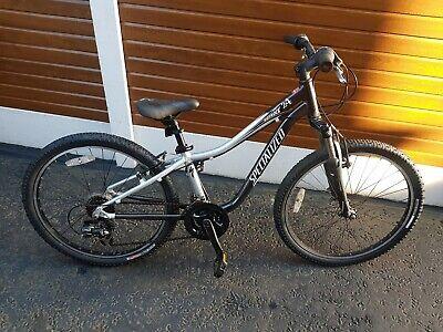Specialized Hotrock Kids mountain Bike 24 inch Wheels