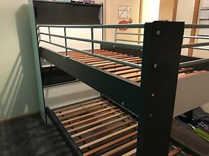 Bunk Bed Single Hoppers Crossing Wyndham Area Preview
