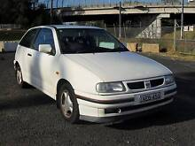 1996 Seat Ibiza Hatchback Campbelltown Campbelltown Area Preview