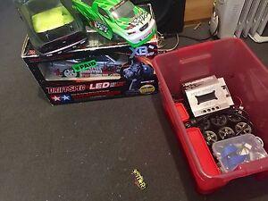 RC drift car complete bundle Belconnen Belconnen Area Preview