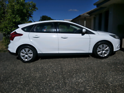 2013 Ford Focus Redbank Plains Ipswich City Preview