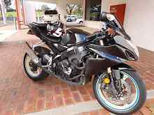 Cheap 2006 GSXR1000 Street fighter Ravenhall Melton Area Preview