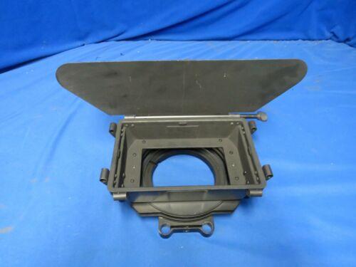 Chrosziel MB450 Super Wide Matte Box w/ 450-11 French Flag, 2 Filter Holders