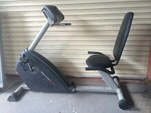 Recumbent Exercise Bike Wyndham Vale Wyndham Area Preview