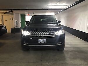 2013 LAND ROVER SUPERCHARGED! LWB! FULLY LOADED! W/Warranty!