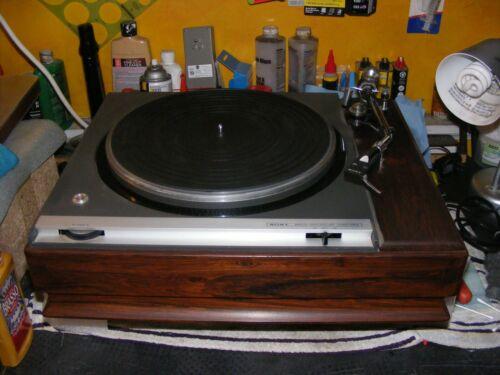 Sony TTS-3000 Turntable