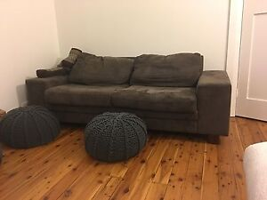 Sofa bed rarely used Bondi Eastern Suburbs Preview