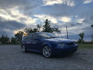 2001 Vw 1.8t for trade