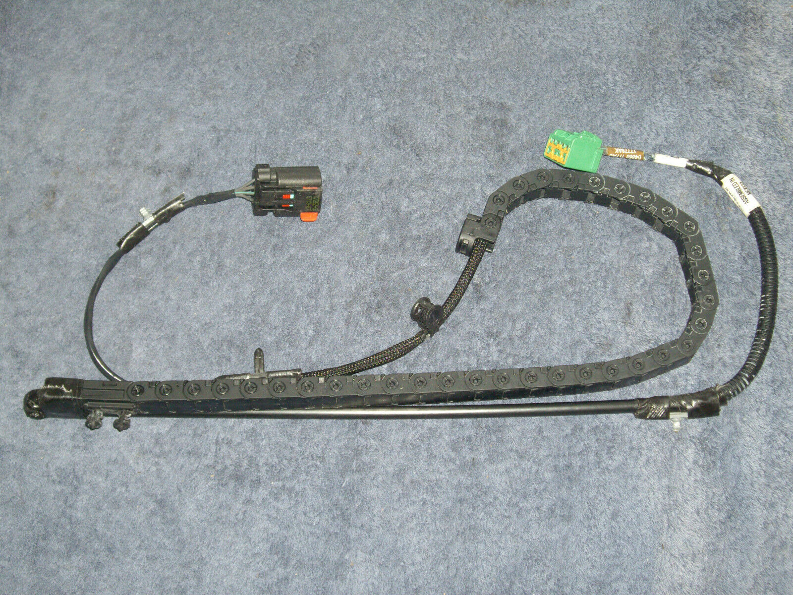 Used Dodge Caravan Switches And Controls For Sale New 2012 Chrysler Town Country 36 Fuse Box Oem 2004 2007 Lh Manual Sliding Door Track Wire Harness