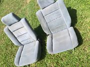 WB Statesman bucket seats $550 Redlynch Cairns City Preview