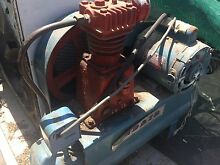 Ondair heavy duty air compressor Wollongong 2500 Wollongong Area Preview