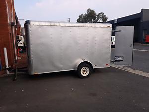 Cargo trailer Yarraville Maribyrnong Area Preview