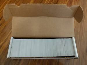 MTG 800 8th edition cards bulk lot