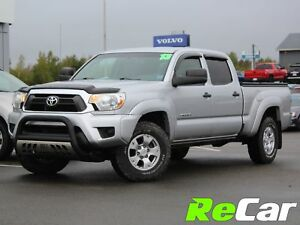 2013 Toyota Tacoma V6 4X4 | BACK UP CAM | BLUETOOTH
