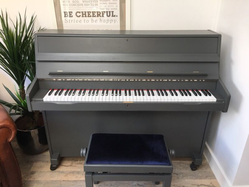 Piano Painting, Staining, French Polish Service, We fix, deliver and tune!!