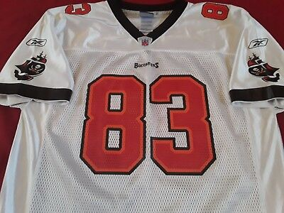 "Tampa Bay Buccaneers "" Jurevicius #83 "" NFL Jersey - Youth XL / Adult Small"
