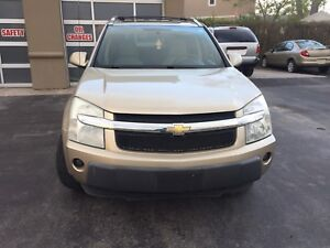 2006 Chevrolet Equinox Fully Certified ready to go!!