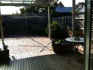 Room with own bathroom, for rent in a share house. Newport Hobsons Bay Area Preview