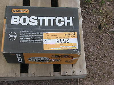 Bostitch C8p120d44785 2-12 Coil Framing Nailer Fits Hitachi Senco 2700