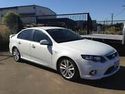 2009 Ford Falcon XR6T Bunbury Bunbury Area Preview
