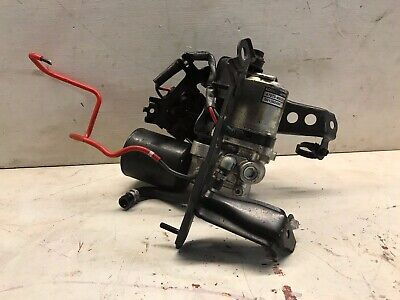 LEXUS RX450 ABS PUMP ANTI-LOCK BRAKE BOOSTER & ACTUATOR 44510-48080 47070-48070