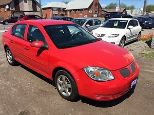 2008 Pontiac G5 SE Sedan SAFETY IS INCLUDED THE ASKING PRICE