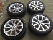 VE VF Holden Mag Wheels Gosford Gosford Area Preview