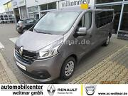 Renault Trafic Combi dCi 145 L2H1 2,9t  Expression*NAVI*
