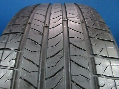 Used Michelin Energy Saver A/S    235 50 17   6-7/32  Tread No Patch (Michelin Energy Saver A S 235 50r17)