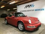 Porsche 911 964 Carrera 4 Coupe Exclusive SHD